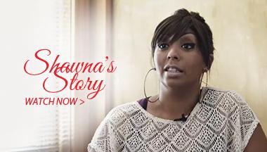 Shawnas Story Web