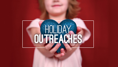Holiday Outreach 2014