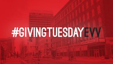 Giving Tuesday Evv