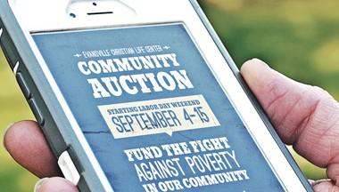 ECLC Community Auction