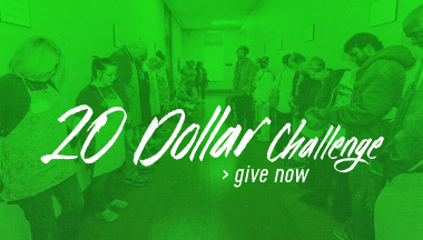 20 Dollar Challenge