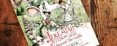 Jeremiah Jettison and the World Beyond the Walls
