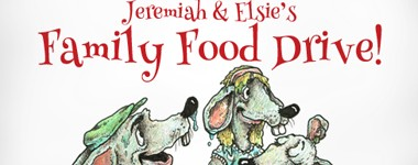 Jeremiah and Elsie's Family Food Drive