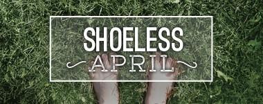 Evansville Shoeless April Shoe Drive web