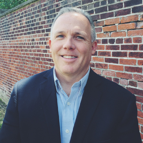 Brian Hancock ECLC board