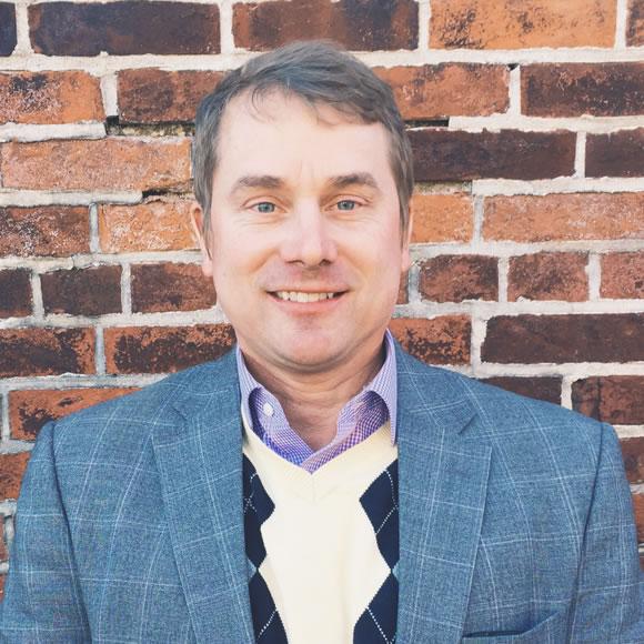 Jim Keck
