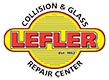 Lefler Collision logo web