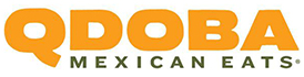 Qdoba Evansville logo web