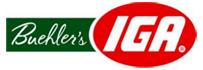 Buehler's IGA logo web