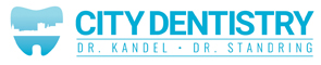 City Dentistry logo web