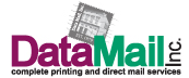 Data Mail logo web