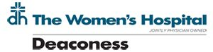 Deaconess Women's logo web