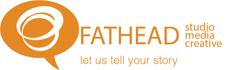 Fat Head Media logo web
