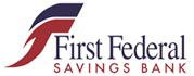 First Federal Savings logo web