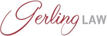 Gerling Law logo web