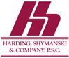 Harding Shymanski logo web