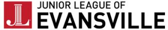 Junior League Evansville logo web