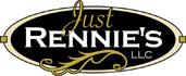 Just Rennie's logo web