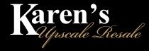 Karens Upscale Resale Evansville logo