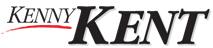 Kenny Kent logo web
