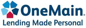OneMain logo web