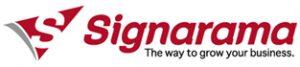 Signarama Evansville logo web