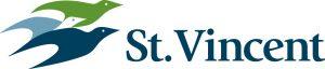 St. Vincent logo web