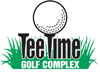 Tee Time logo web