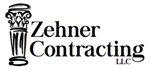 Zehner Contracting logo web