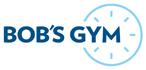Bob's Gym logo web