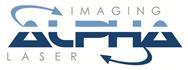 Alpha Laser Imaging logo web