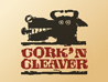 Cork n Cleaver logo web