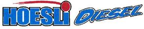 Hoesli diesel logo web