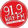 Way FM logo Bob Goff web 01