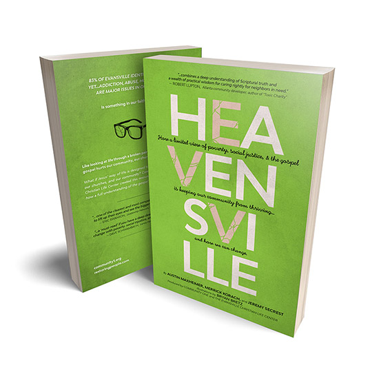 HEAVENSVILLE Book